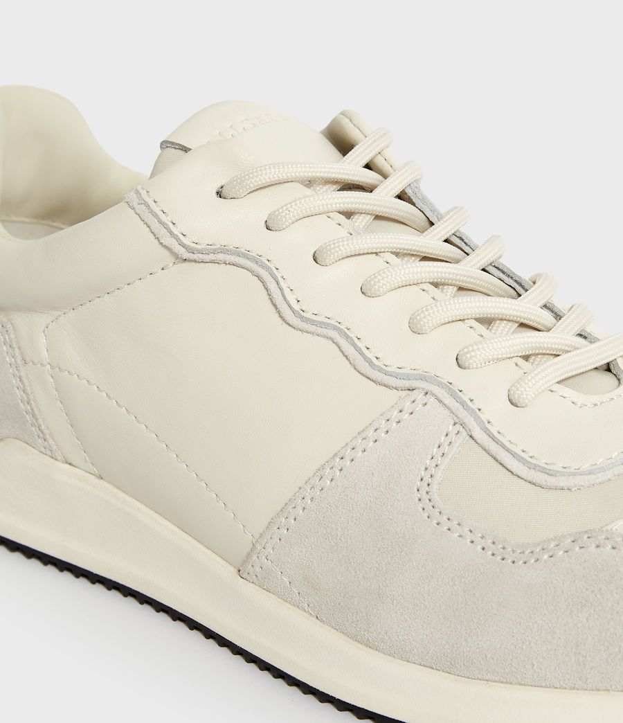 Men's Milford Runner Trainer (chalk_white) - Image 2