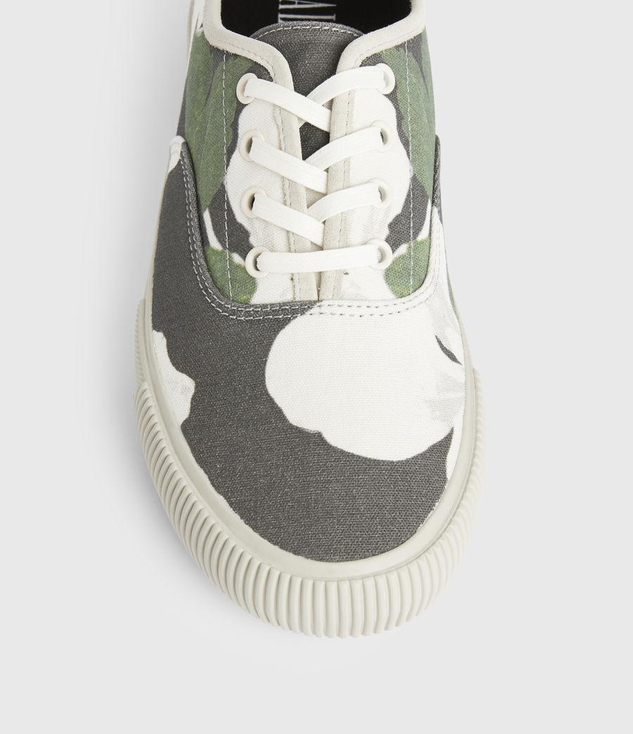 Hommes Baskets Lex (leopardo_floral) - Image 2