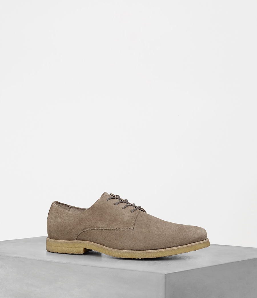 Hommes Chaussures Randel (taupe) - Image 1