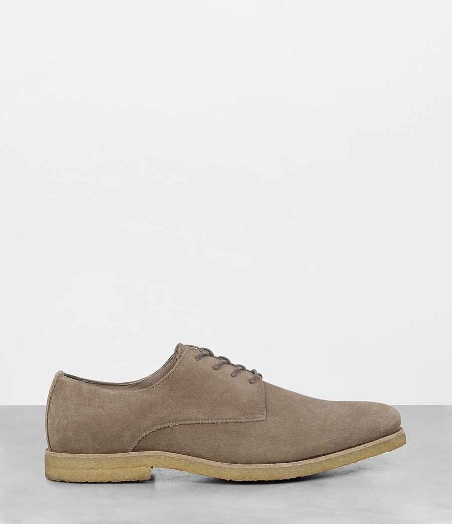 Hommes Chaussures Randel (taupe) - Image 4