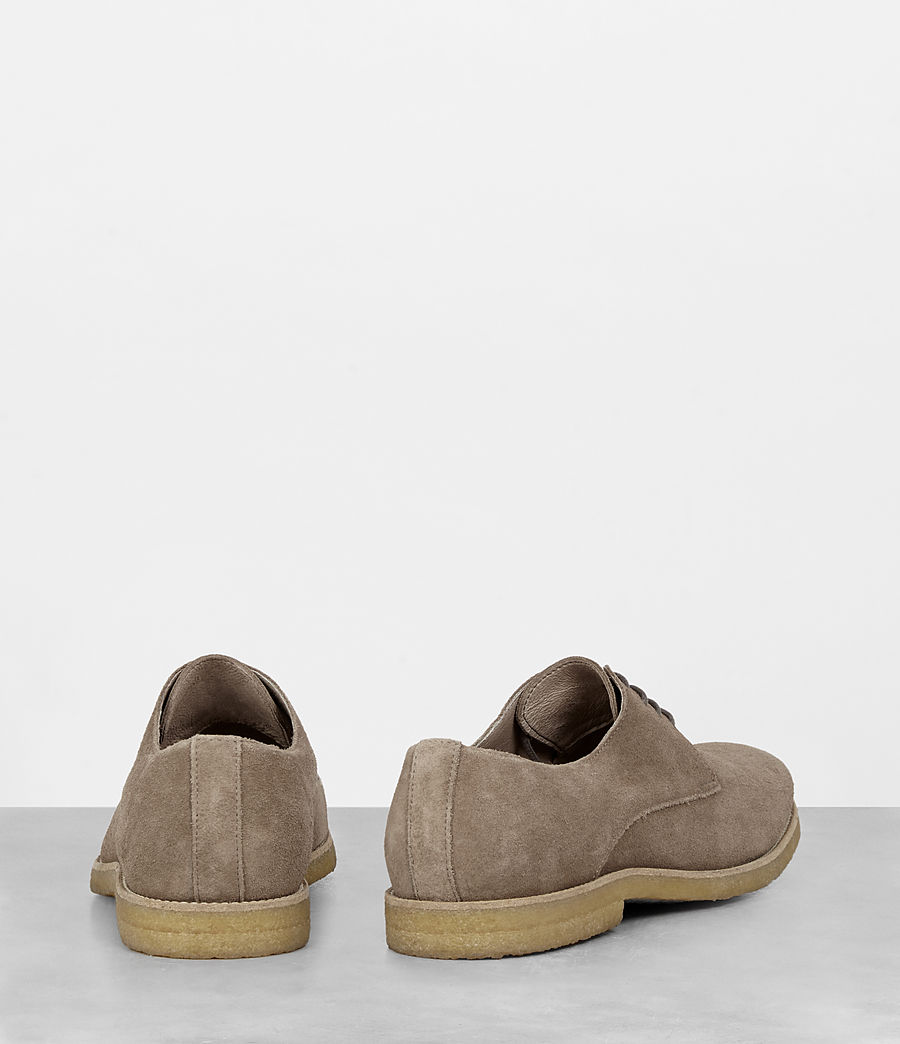 Hommes Chaussures Randel (taupe) - Image 5