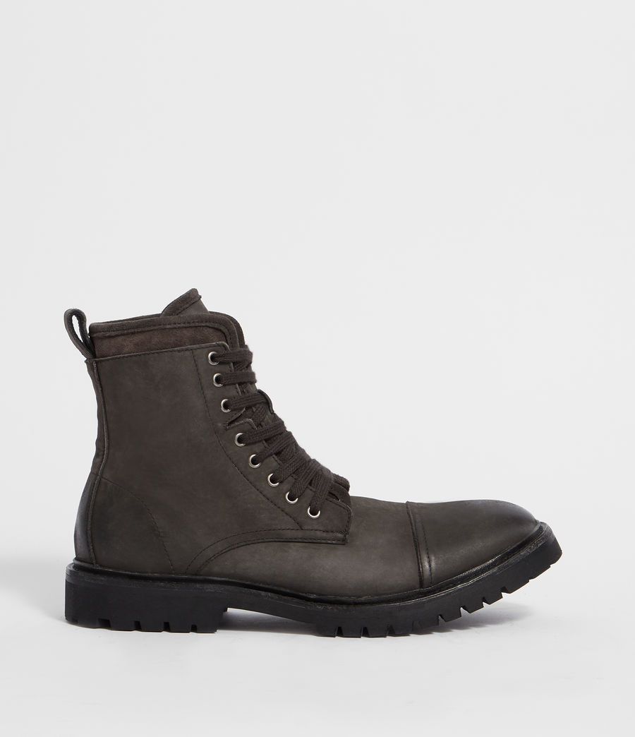 Men's Wayland Boot (charcoal_grey) - Image 1