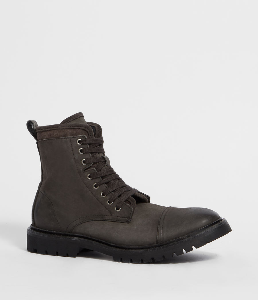 Men's Wayland Boot (charcoal_grey) - Image 2