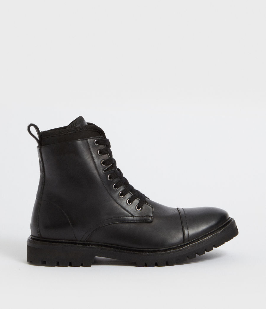 Men's Wayland Boot (black_black) - Image 1