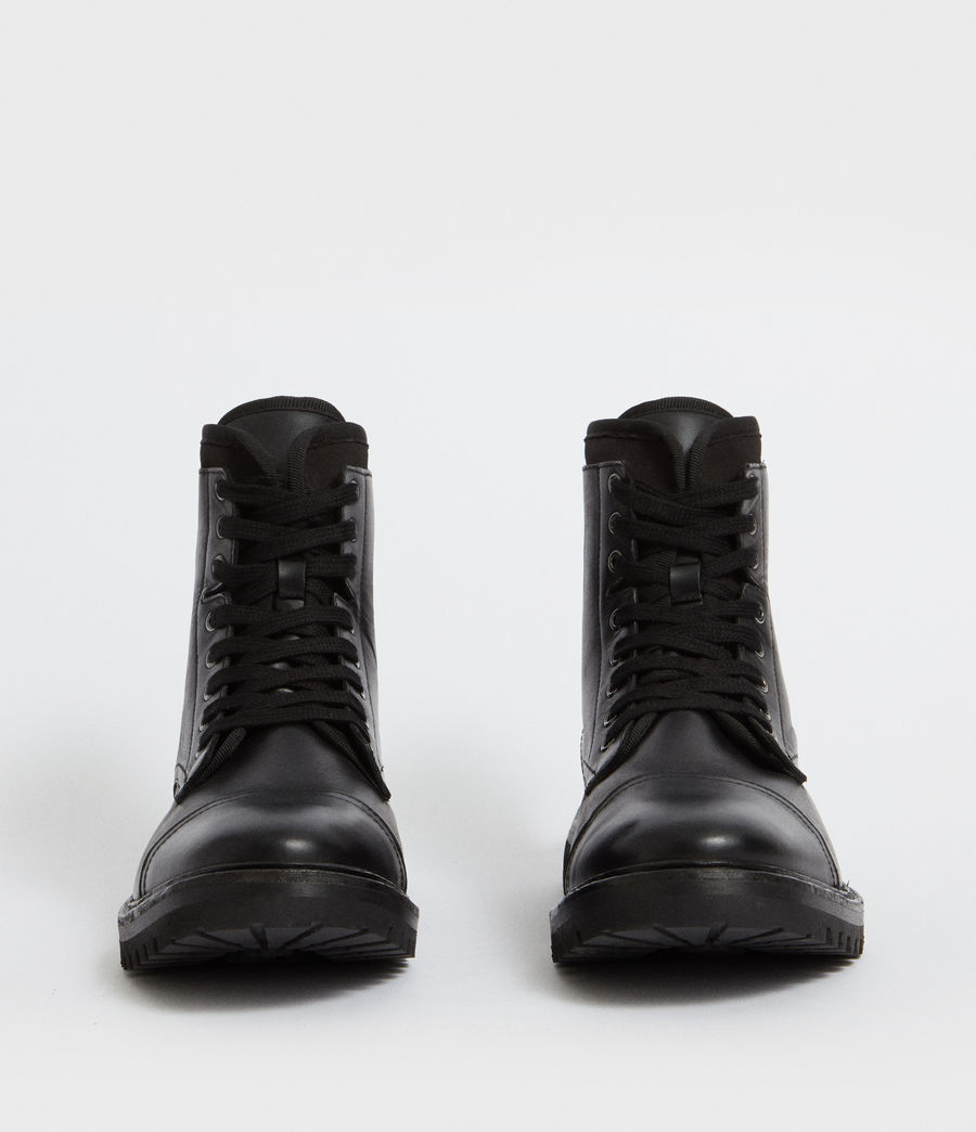 Men's Wayland Boot (black_black) - Image 4