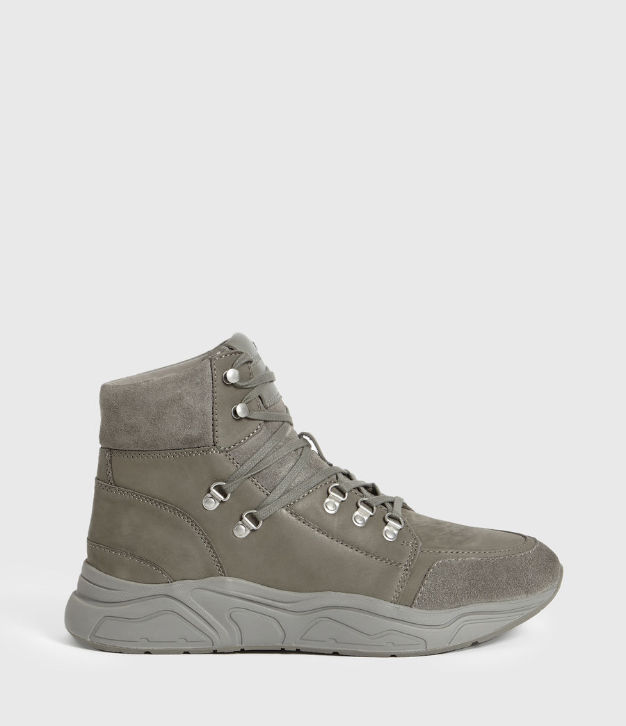 Men's Brant Boot (grey_grey) - Image 1