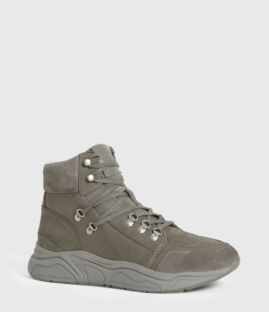 Men's Brant Boot (grey_grey) - Image 3