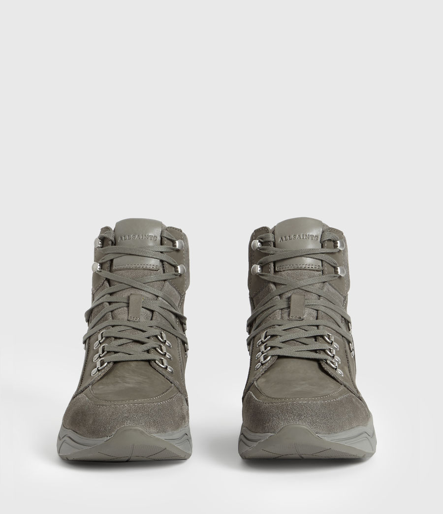 Men's Brant Boot (grey_grey) - Image 4