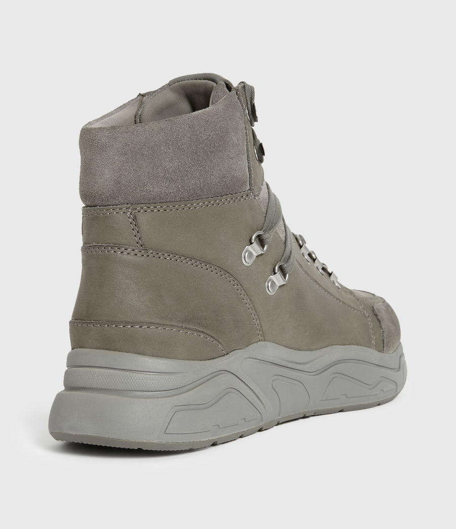 Men's Brant Boot (grey_grey) - Image 5