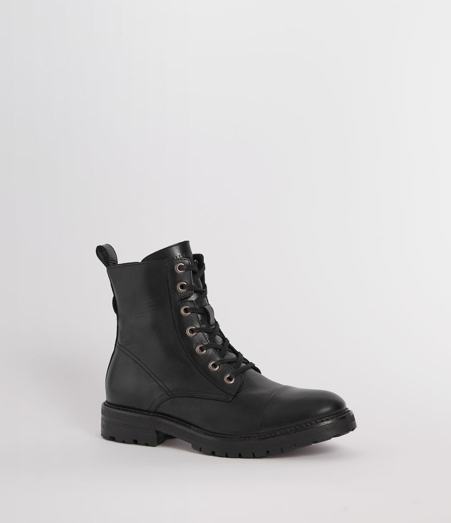 Mens Beacon Boot (black) - Image 3