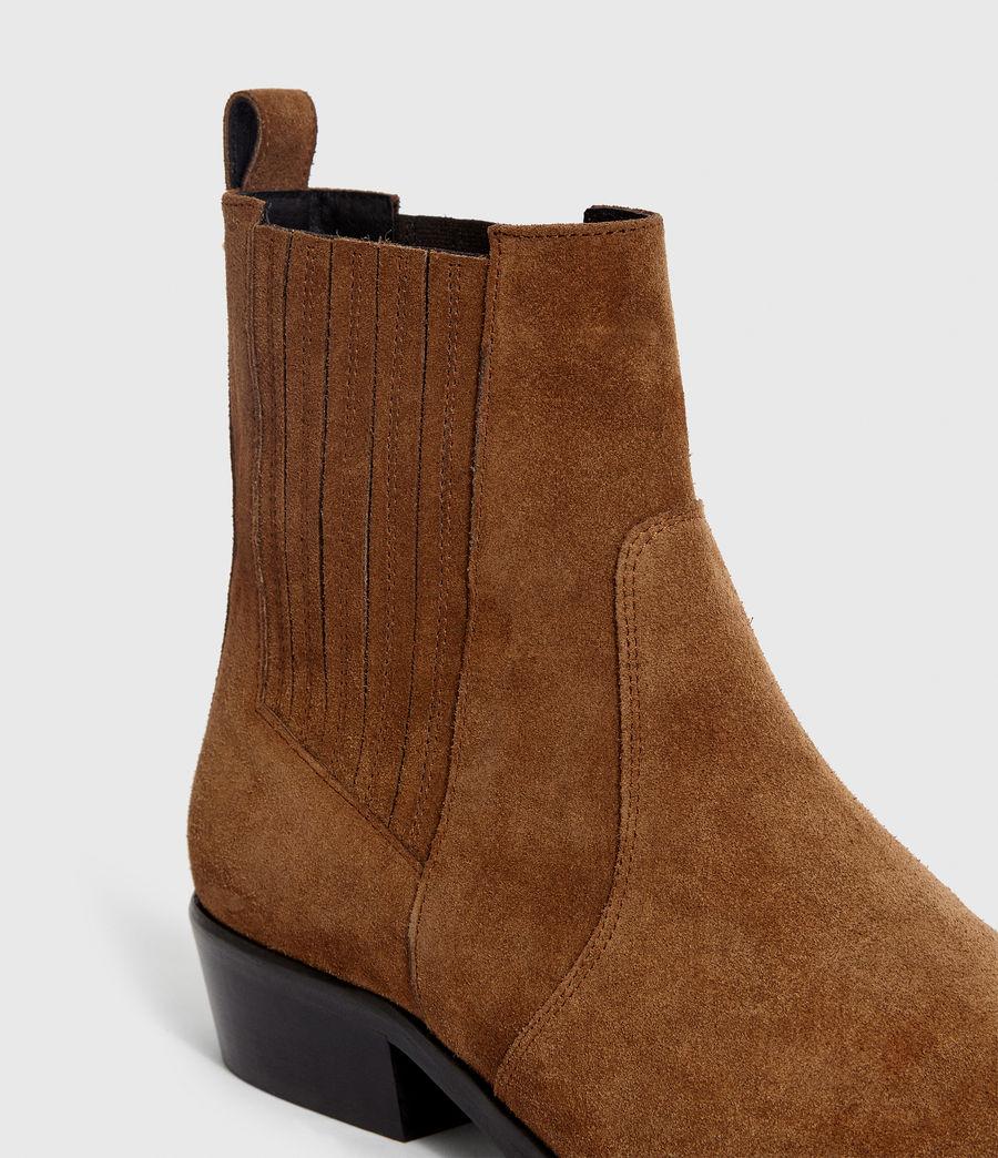 Men's Rico Boot (tan) - Image 2