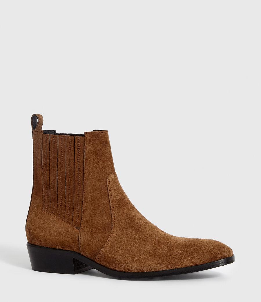 Men's Rico Boot (tan) - Image 3