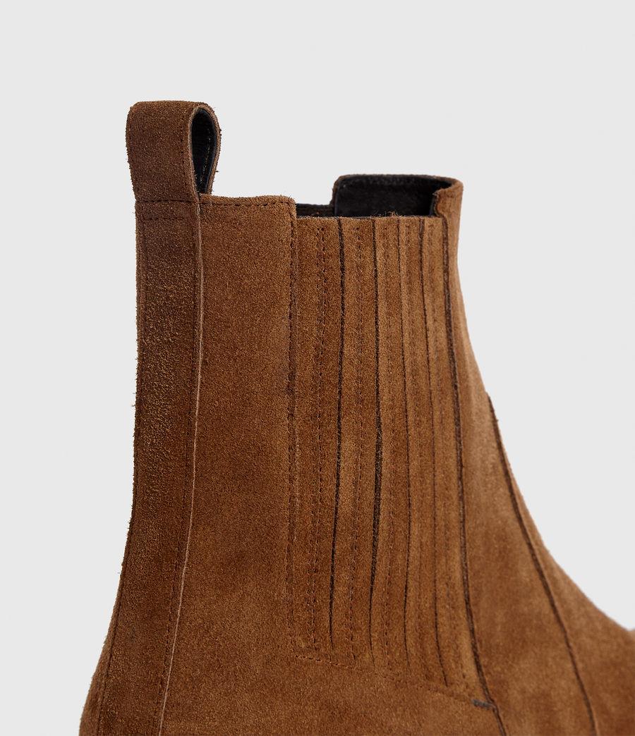 Men's Rico Boot (tan) - Image 4
