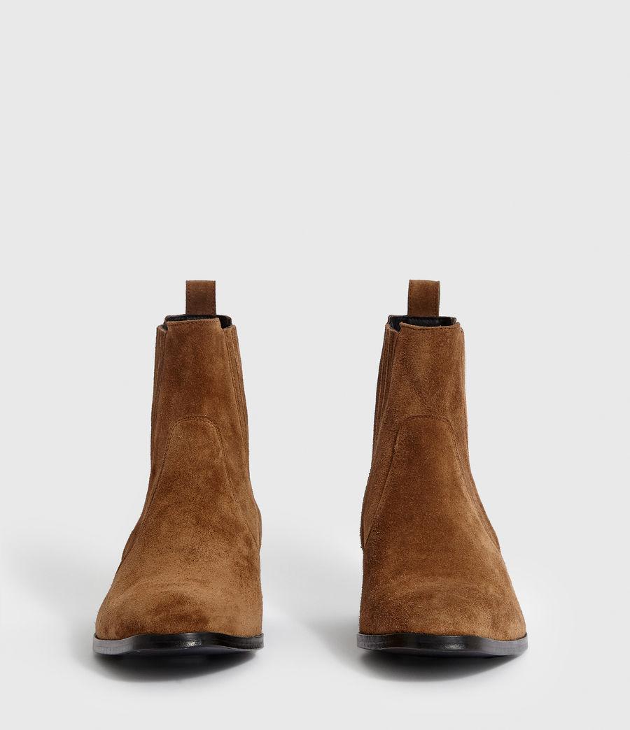 Men's Rico Boot (tan) - Image 5
