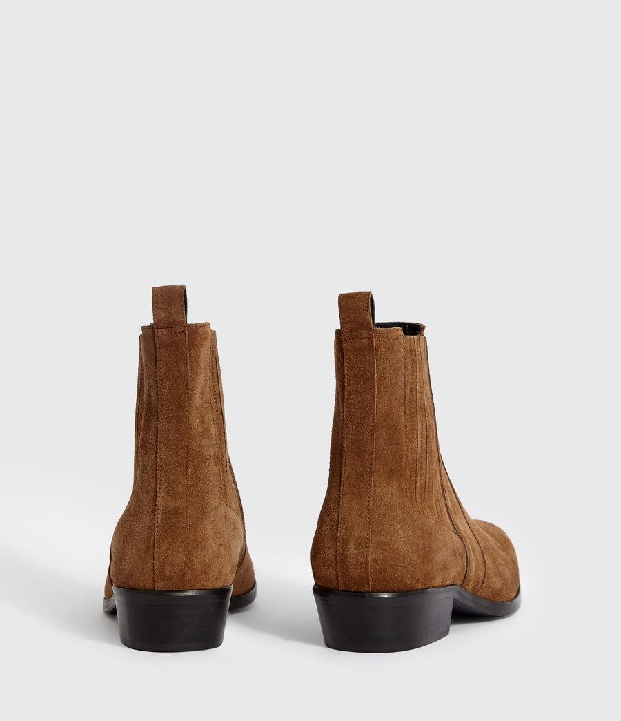 Men's Rico Boot (tan) - Image 6