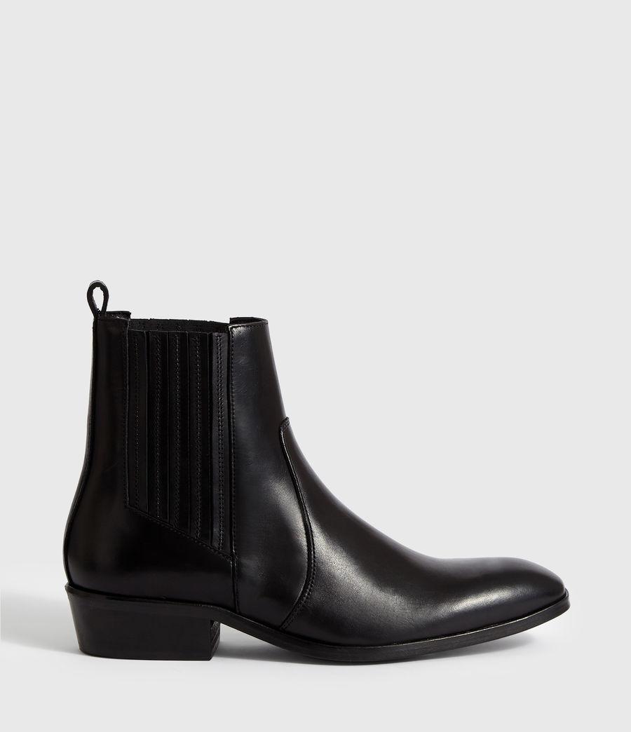 Men's Rico Boot (black) - Image 1