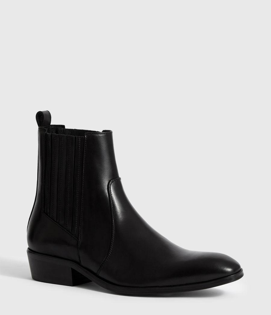Men's Rico Boot (black) - Image 3