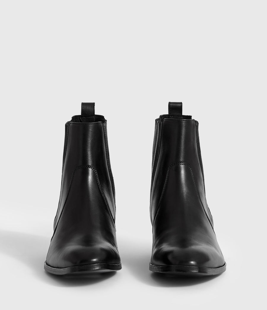 Men's Rico Boot (black) - Image 4