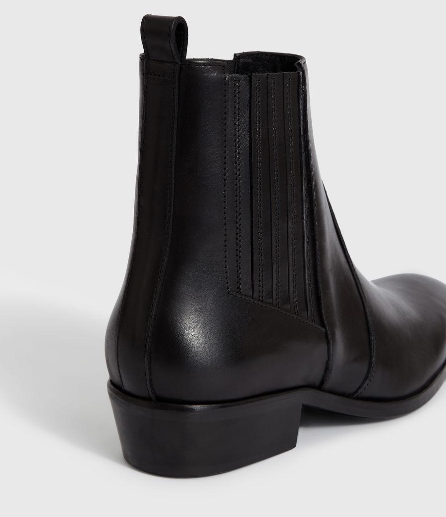 Men's Rico Boot (black) - Image 5