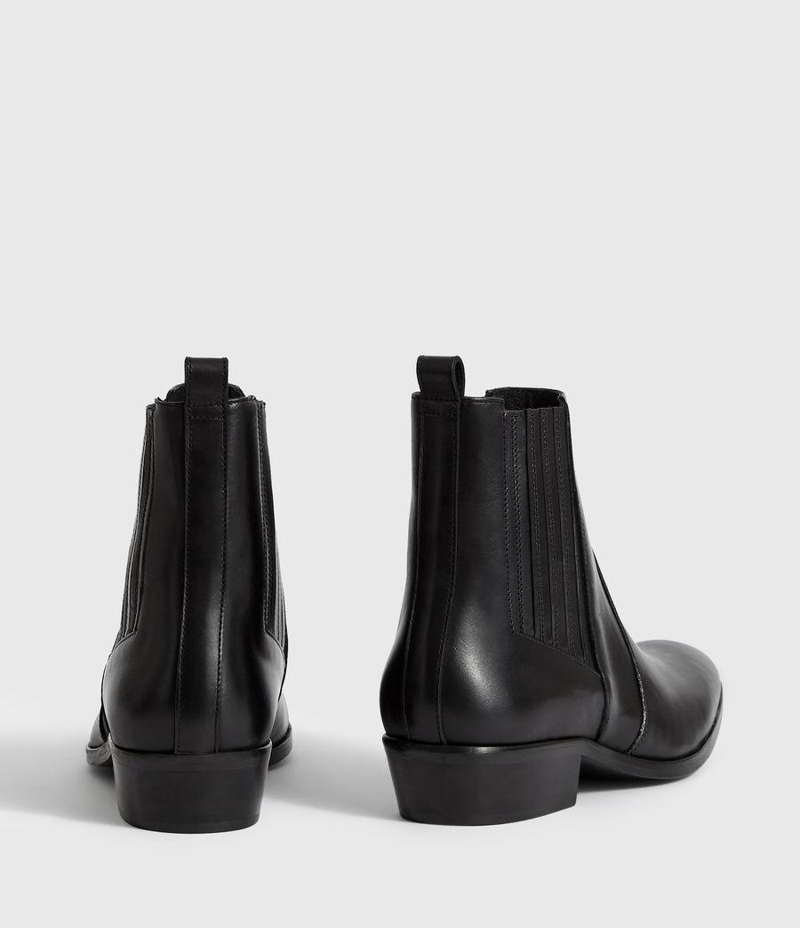 Men's Rico Boot (black) - Image 6