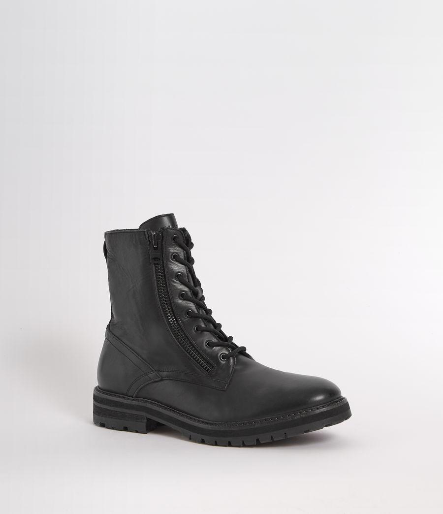 Hommes Boots Treaty (black) - Image 3