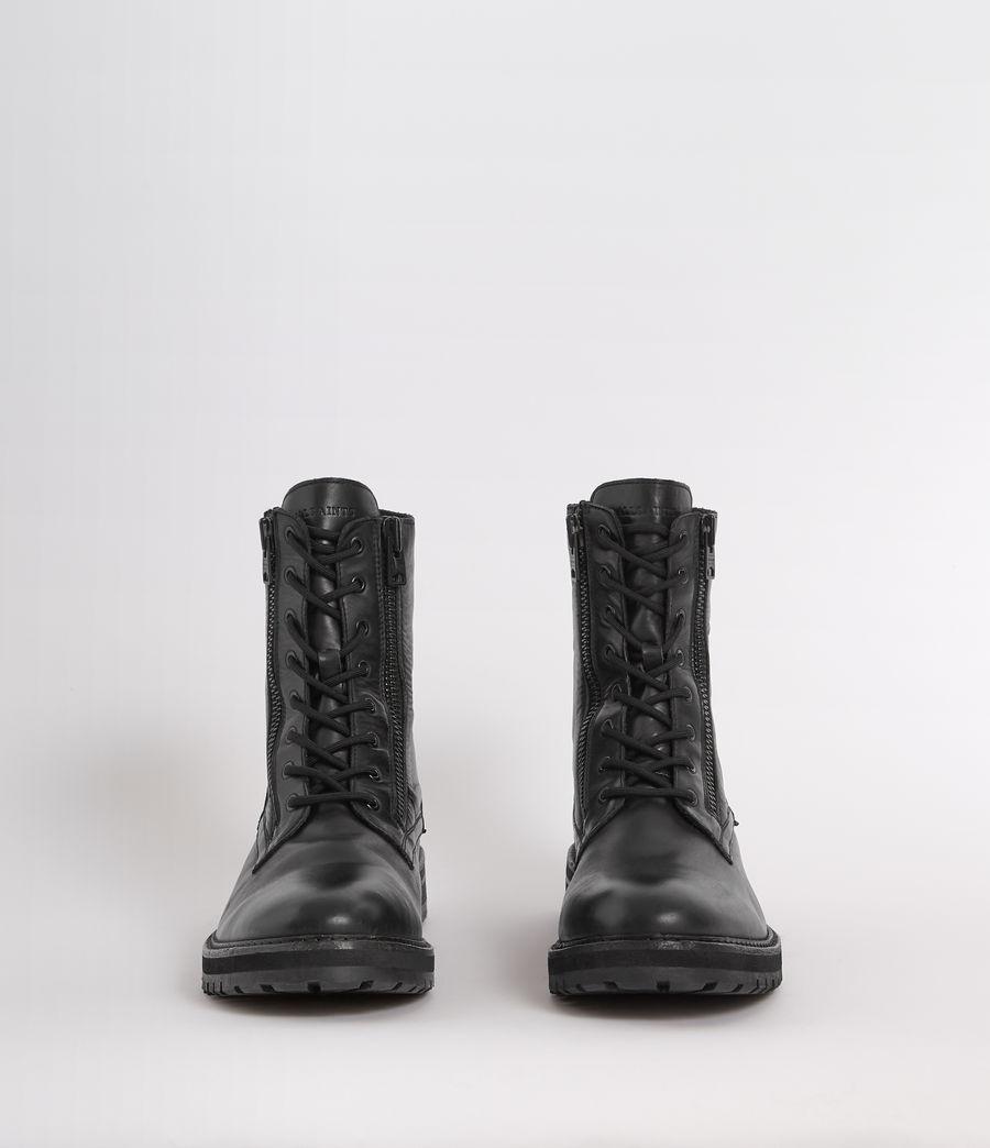 Hommes Boots Treaty (black) - Image 4