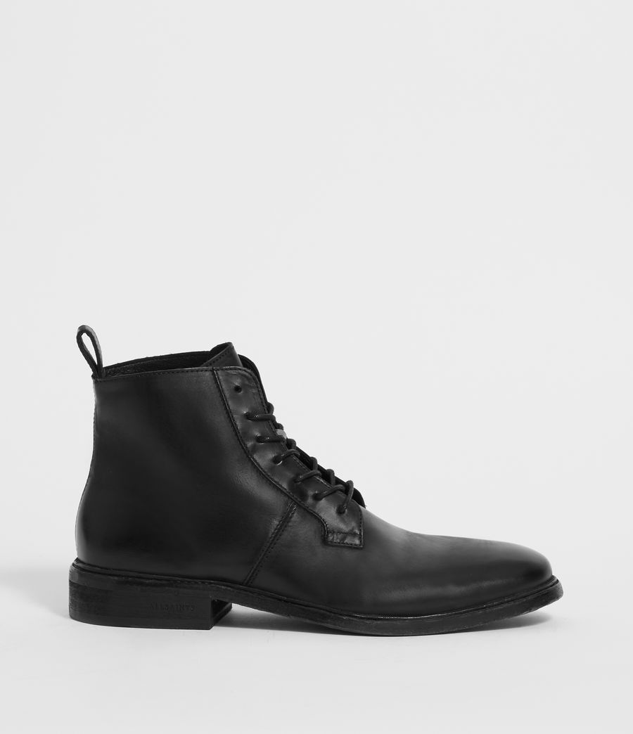 Mens Leven Boot (black) - Image 1
