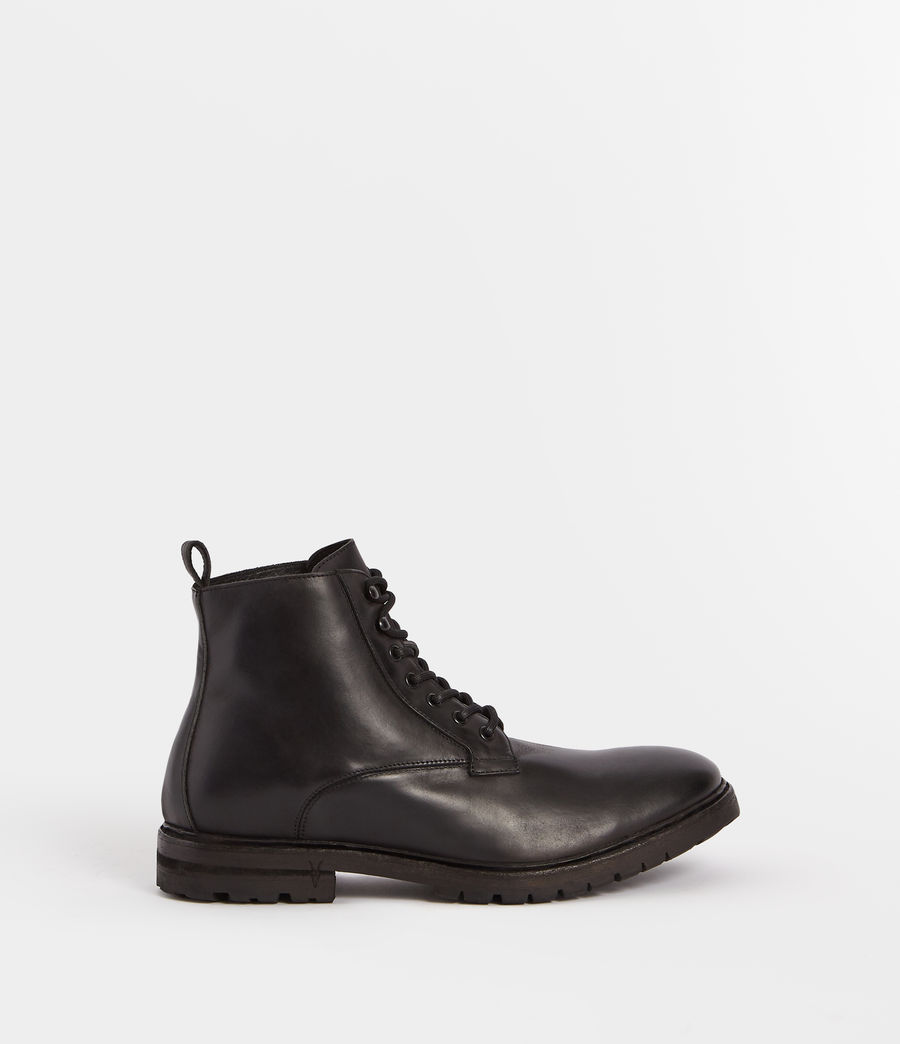 Men's Kato Boot (black) - Image 1