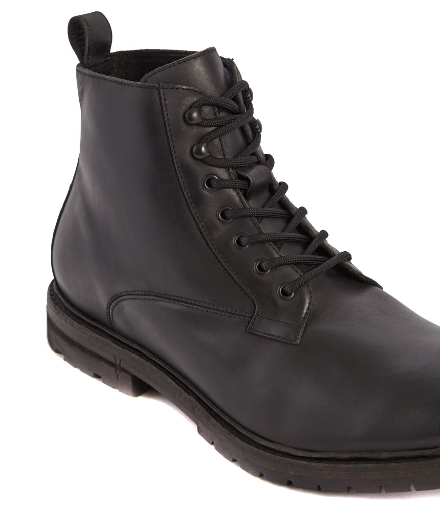 Mens Kato Boot (black) - Image 2