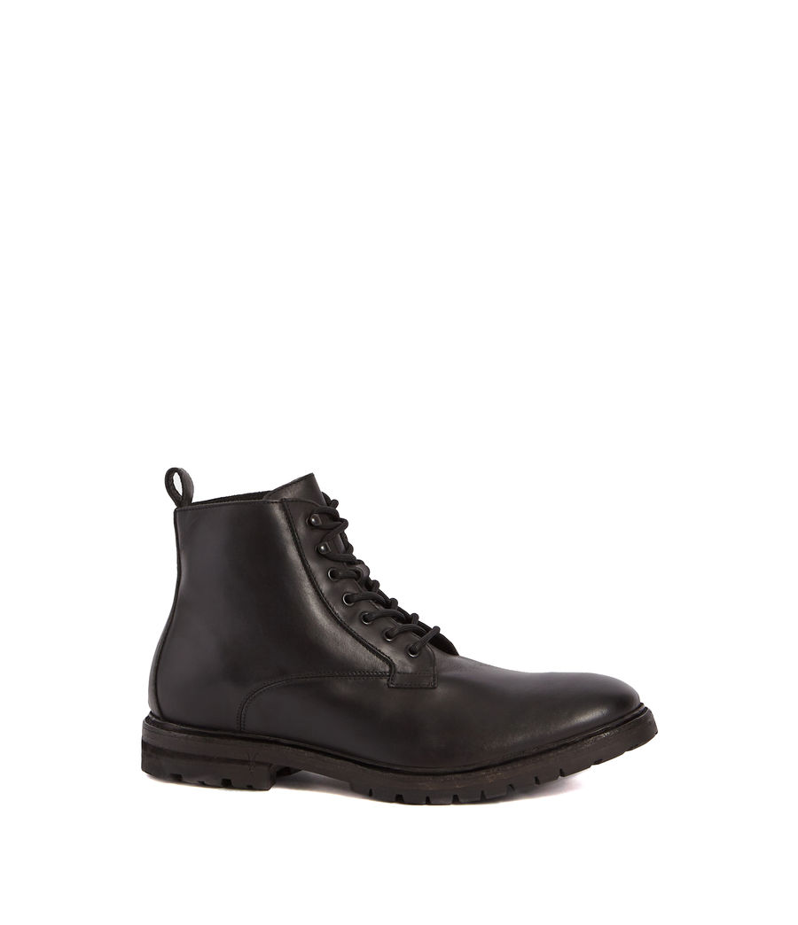 Men's Kato Boot (black) - Image 4
