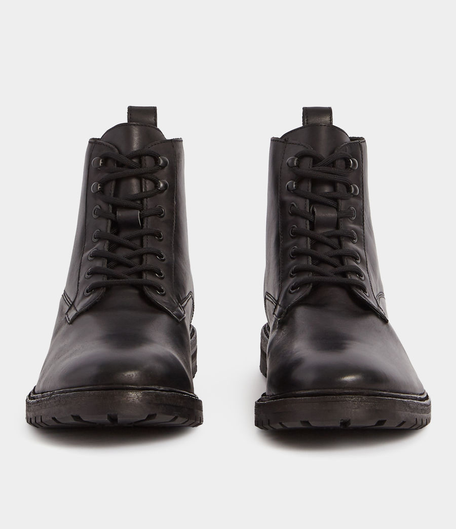 Mens Kato Boot (black) - Image 5
