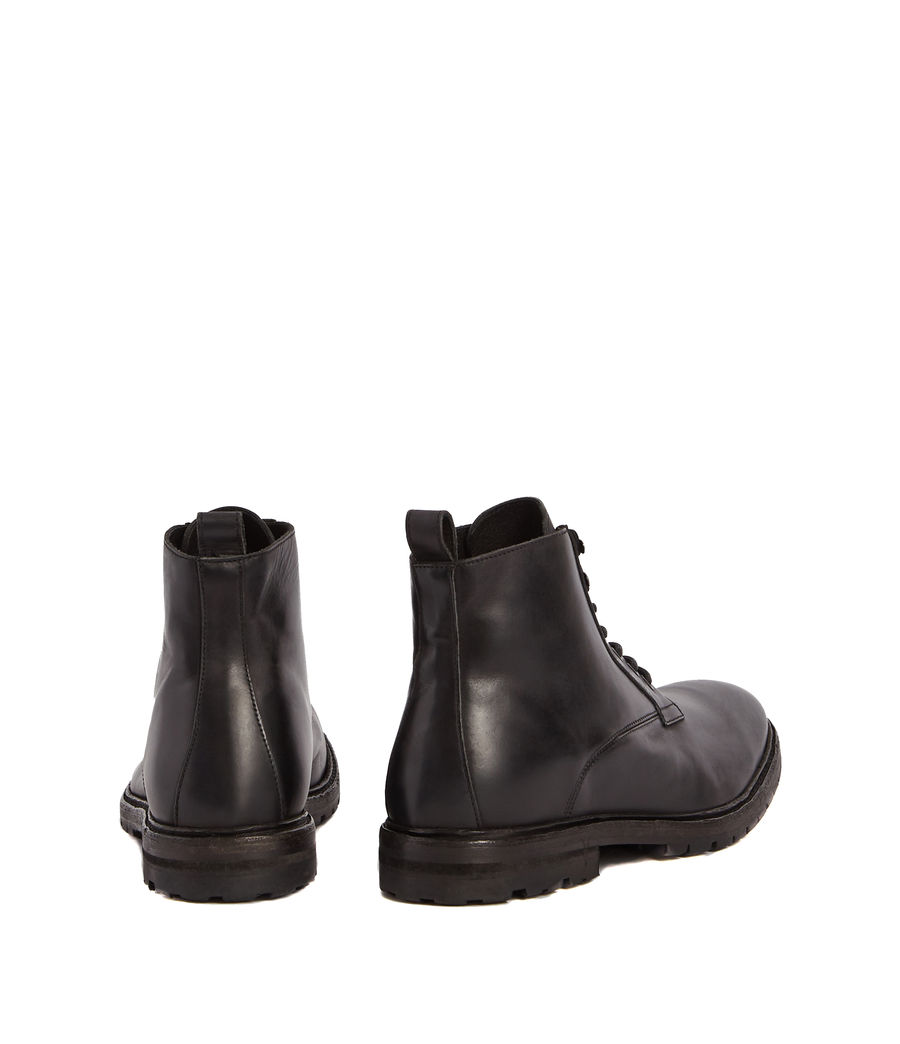 Men's Kato Boot (black) - Image 6