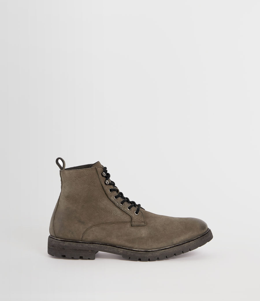 Hombre Kato Boot (dk_taupe) - Image 1