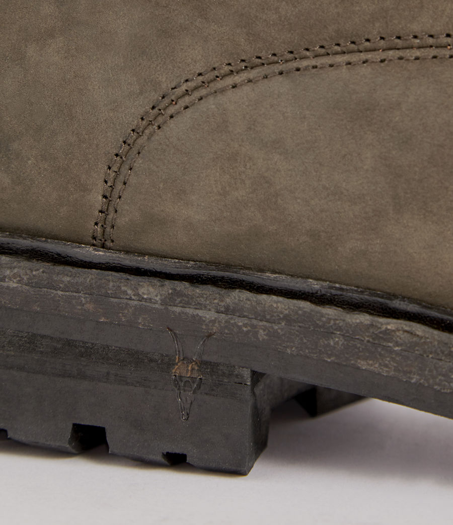 Hombre Kato Boot (dk_taupe) - Image 2