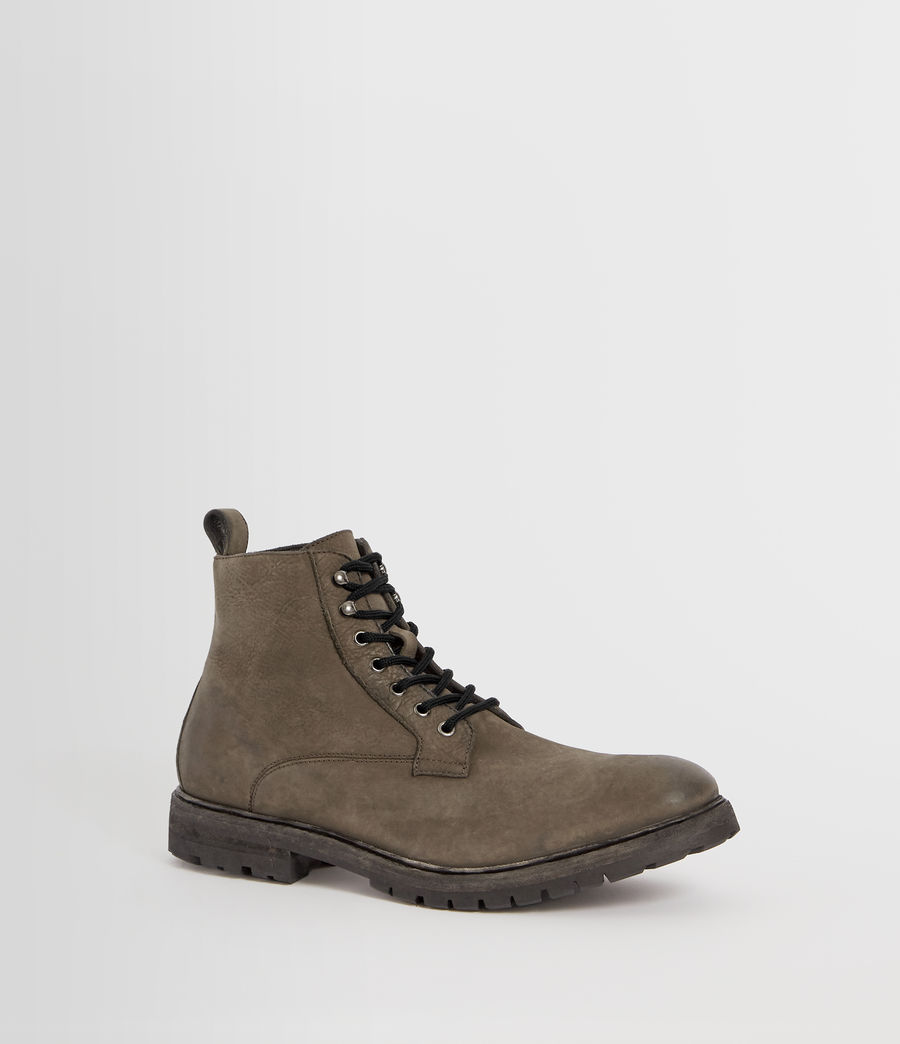 Hombres Kato Boot (dk_taupe) - Image 3
