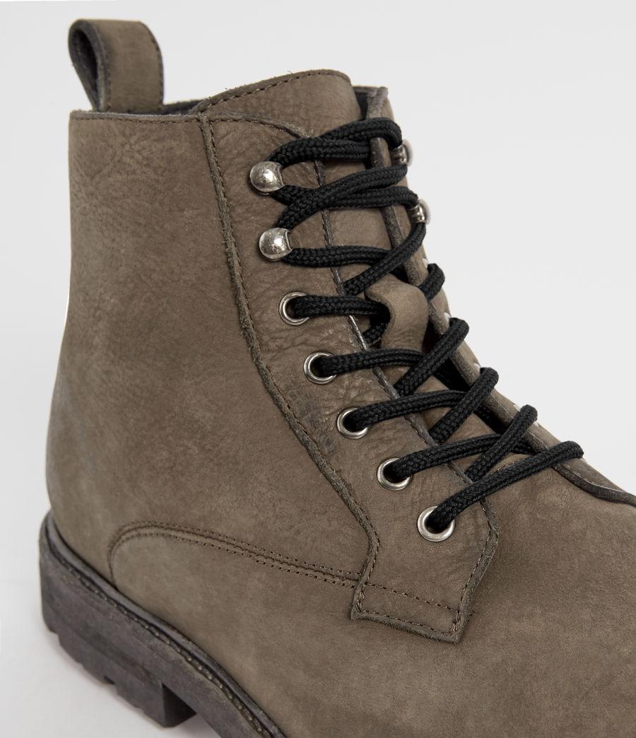 Mens Kato Boot (dk_taupe) - Image 4