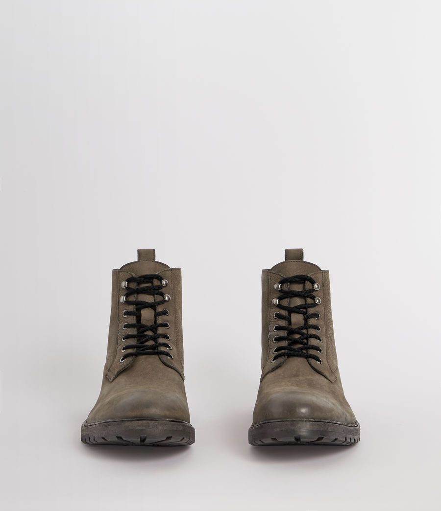 Hombres Kato Boot (dk_taupe) - Image 5