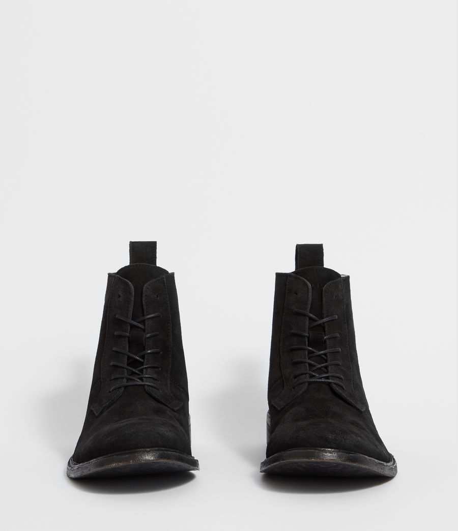 Men's Trent Boot (washed_black) - Image 4