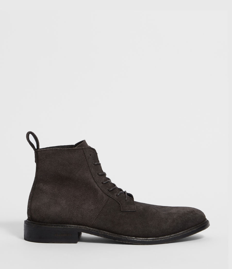 Mens Trent Boot (taupe_brown) - Image 1