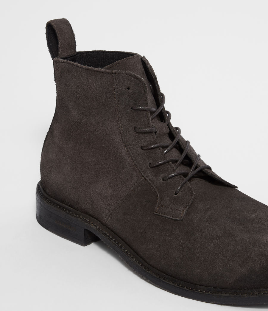 Mens Trent Boot (taupe_brown) - Image 2