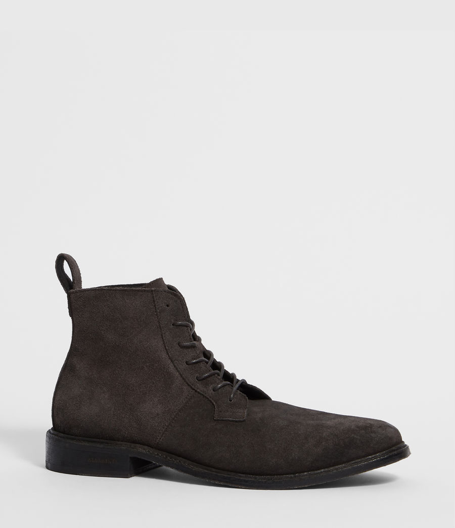 Mens Trent Boot (taupe_brown) - Image 3
