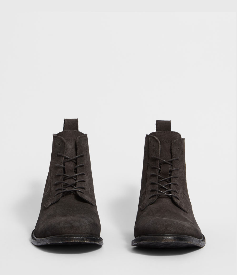 Mens Trent Boot (taupe_brown) - Image 4