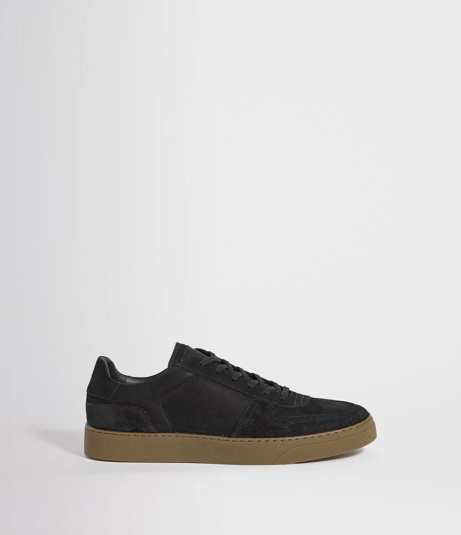 Men's Aalto Trainer (black) - Image 1