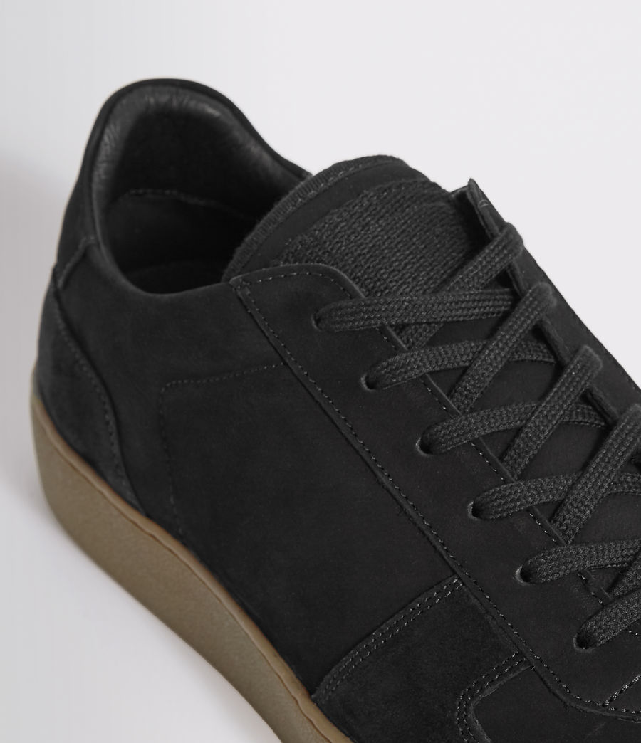 Men's Aalto Trainer (black) - Image 2