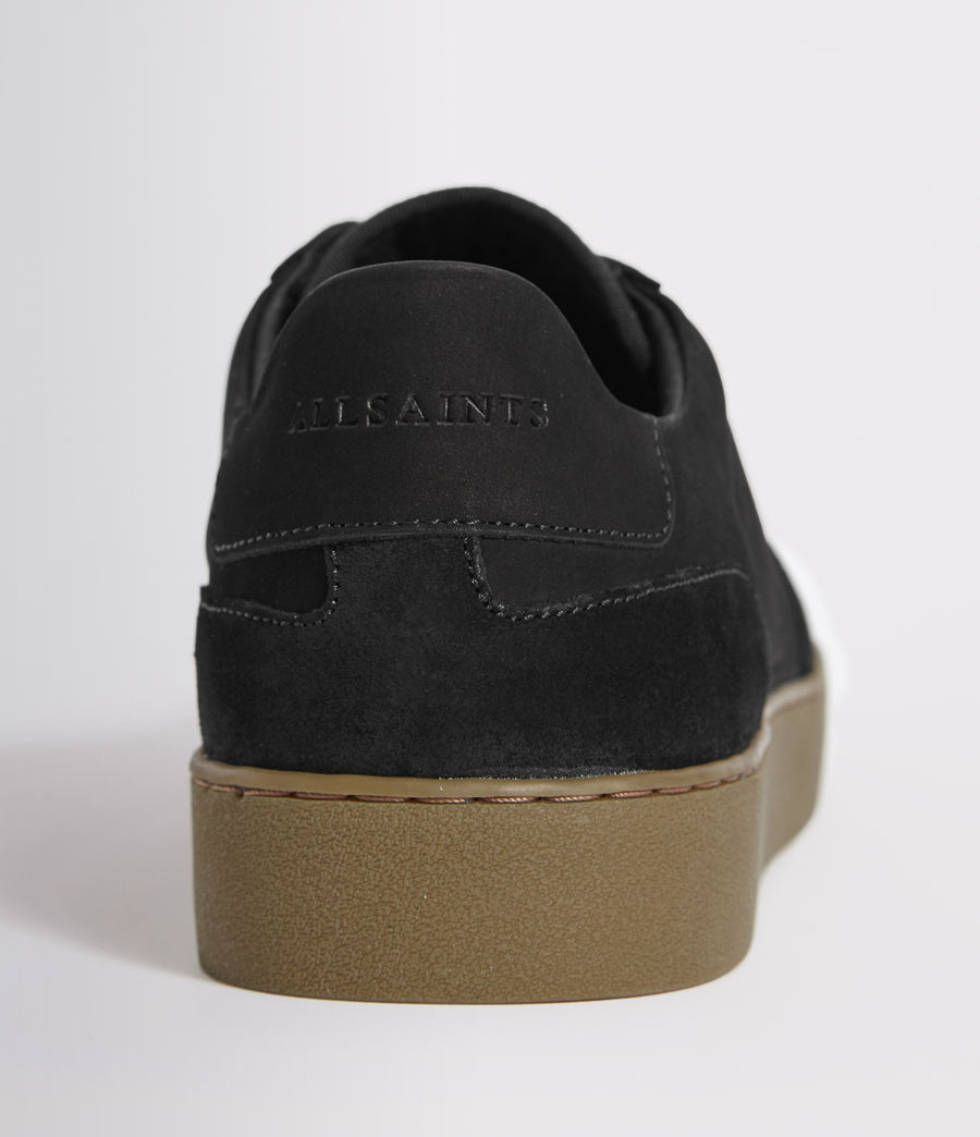 Men's Aalto Trainer (black) - Image 3
