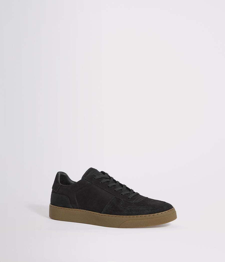 Men's Aalto Trainer (black) - Image 4