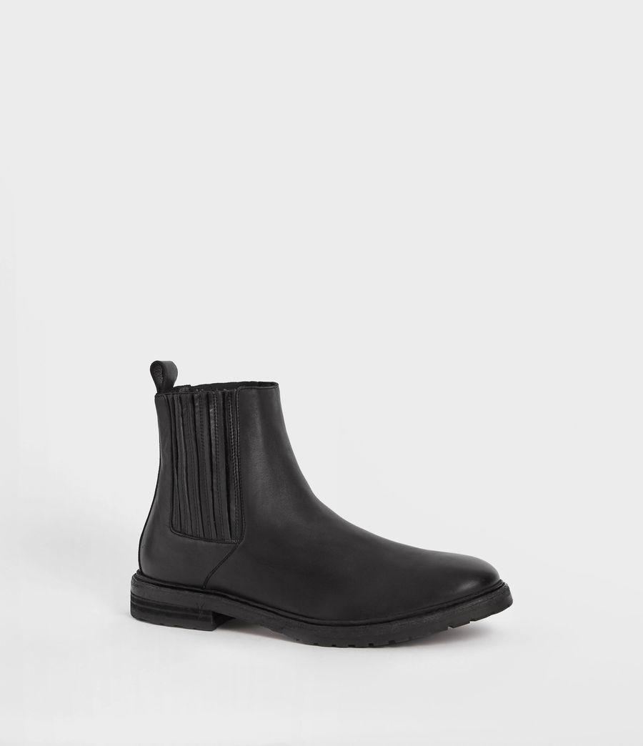 Hommes Boots Senate (black) - Image 4