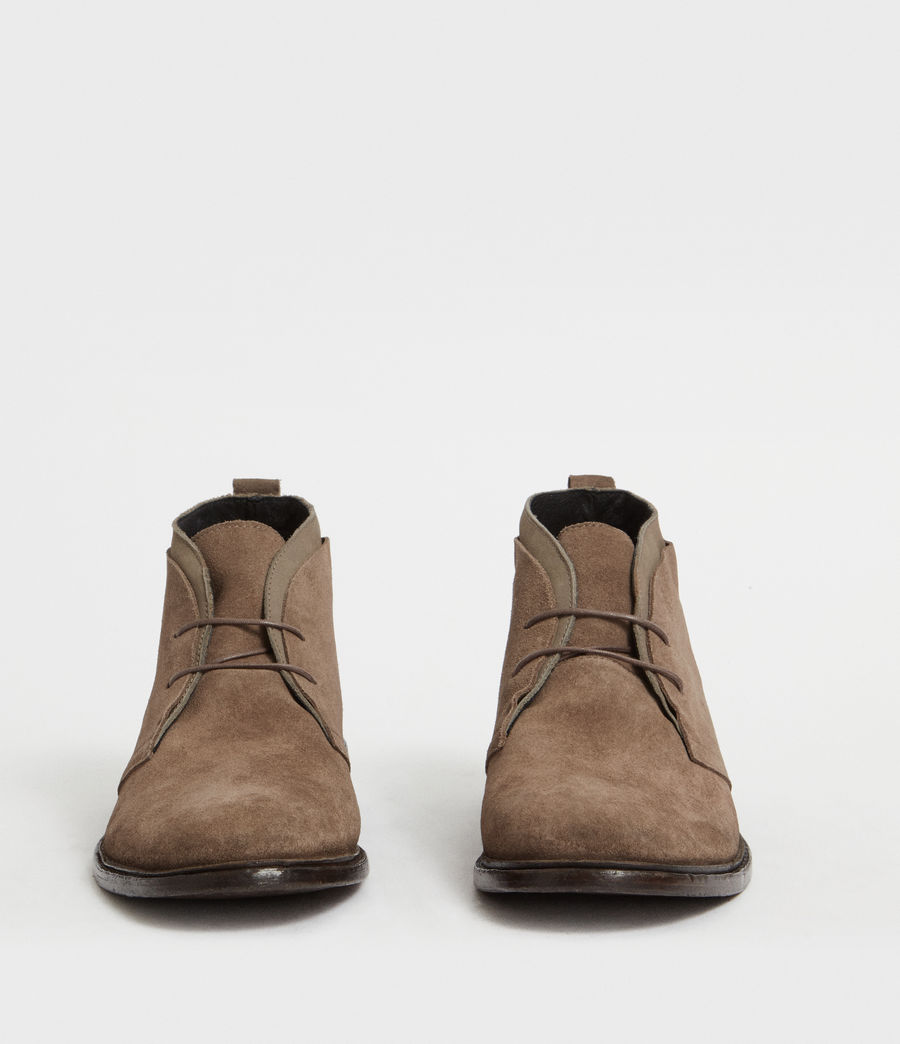 Men's Birch Boot (taupe_brown) - Image 4