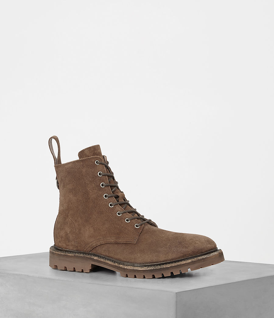 Men's Ottawa Boot (tan_brown) - Image 1