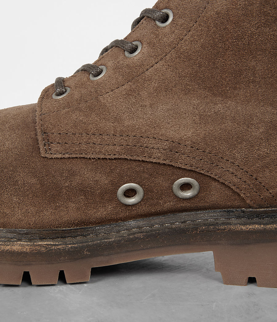 Men's Ottawa Boot (tan_brown) - Image 2